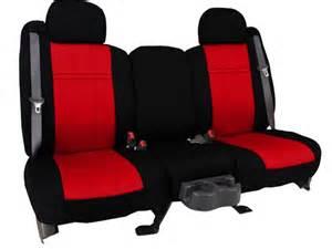 Caltrend Seat Covers Caltrend Neosupreme Seat Covers Car Truck Accessories