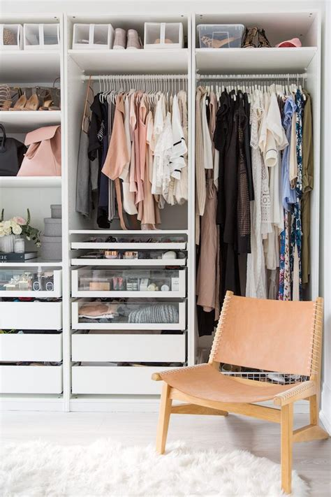 ikea pax wardrobe ideas best 25 ikea pax closet ideas on