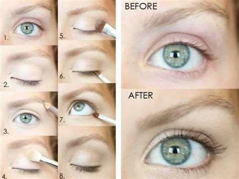 easy makeup tutorial natural look 19 soft and natural makeup look ideas and tutorials