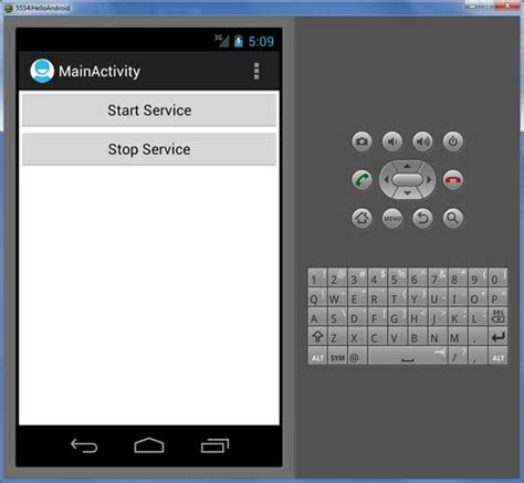 android service exle android service onstartcommand vs onstart