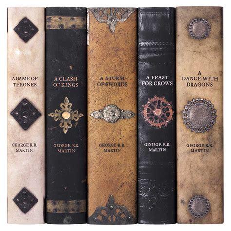 of thrones books of thrones quot armor quot book set juniper books ahalife