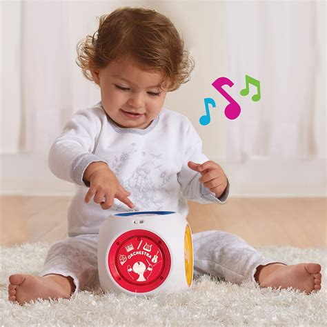 new year baby song munchkin mozart magic 174 cube musical toys baby toys