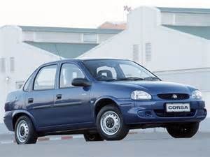 Opel Corsa 1 2 Fuel Consumption Opel Corsa 1 4i 1998 Technical Specifications Interior