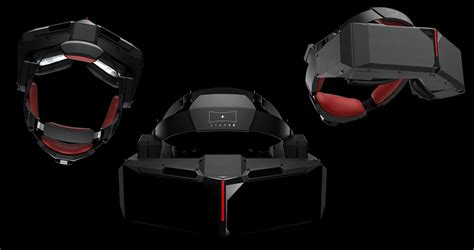 acer pounces on vr gaming with new predator desktop and laptop pcs acer vr headset made real starvr s rebirth continues