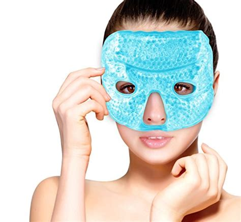 Elasto Gel Sinus Mask 9 compare price to sinus mask heating pad dreamboracay