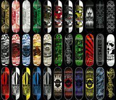 Darkstar Tech Decks by Skateboarding On Pinterest Skateboard Skater Boys And