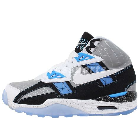 bo jackson shoes nike air trainer sc high qs bo jackson mlb all pack