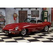 Classic 1969 Jaguar E Type Cabriolet / Roadster For Sale