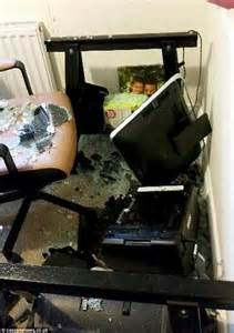 glass door spontaneously shatter ikea glass table explodes in basildon schoolboy s bedroom