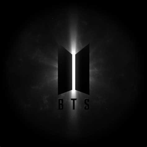 bts new logo bts change their english name and logo dramaramen