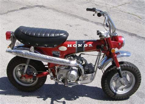 Honda Ct70 Honda Ct70 Honda Mini Wheels Honda