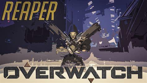 overwatch wallpapers hd  desktop backgrounds