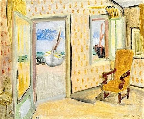 interior open door  henri matisse wikiartorg