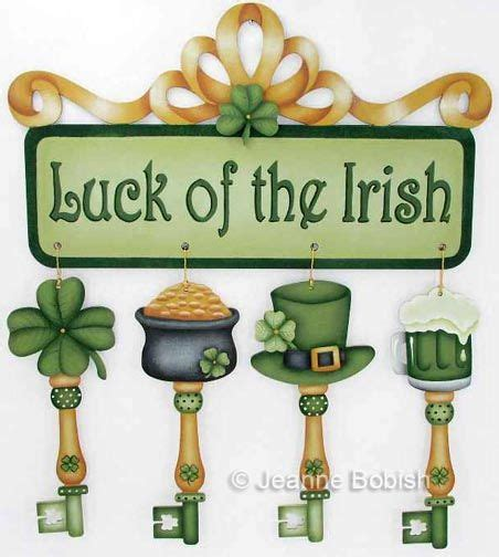 decorative key blanks the decorative painting store luck of the irish keys wood