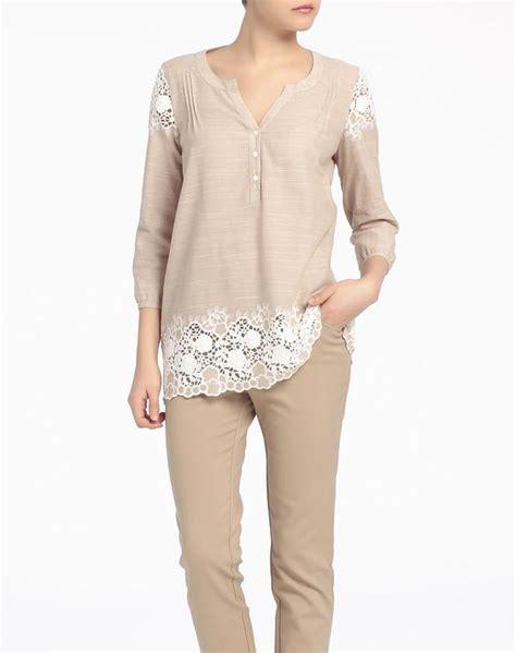 horario corte ingl s foto blusa de mujer zendra el corte ingl 233 s foto 187739