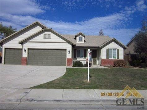 bakersfield california reo homes foreclosures in