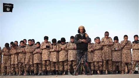 imagenes fuertes estado islamico c 243 mo el estado isl 225 mico adoctrina ni 241 os para matar y morir