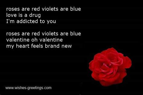 roses are violets are blue poems for valentines day roses are quotes quotesgram