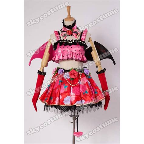 Hanayo Live Costume Import hanayo koizumi live new sr transformed