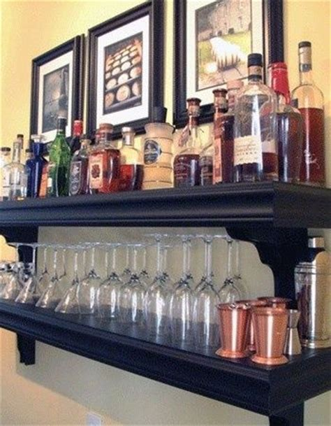Home Wall Bar 25 Best Ideas About Apartment Bar On Bar Cart