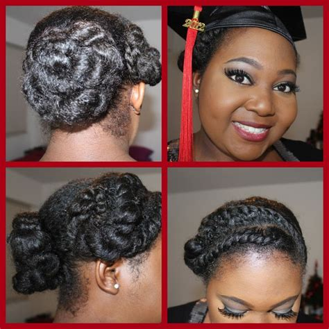 natural hairstyles for graduation pictures 231 best images about grad life witches on pinterest