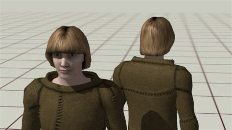 medieval men hairstyle moddingstorm official mods and addons for moviestorm