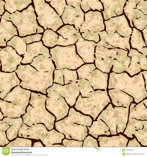 photography ground pattern seamless cracked ground background pattern royalty free