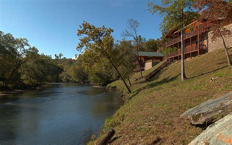 Hiwassee River Cabin Rentals hiwassee river buffalo ridge cabin rentals of