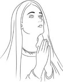 imagenes virgen maria en caricatura 17 im 225 genes de la virgen mar 237 a para colorear im 225 genes de