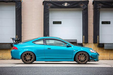 Rsx Type S by 2003 Acura Rsx Type S Aftermarket Algorithms