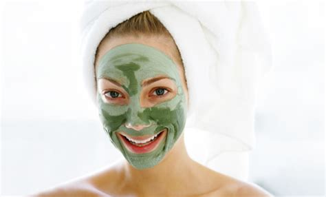 Masker Ovale Lemon Untuk Jerawat racik masker wajah dari blueberry dan lemon agar kulit mulus