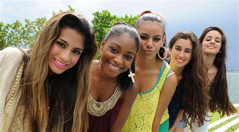 x factor group fifth harmony attempts to make a name for fifth harmony sings skyscraper on the x factor 2012