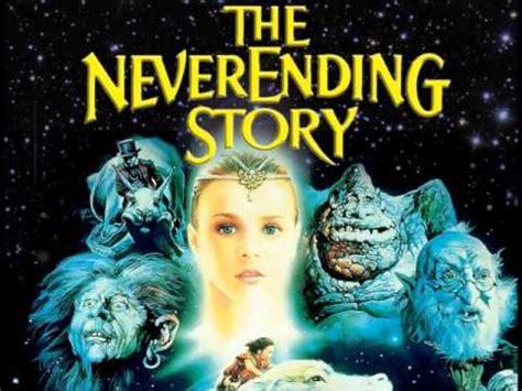 themes in neverending story never ending story theme la storia infinita youtube