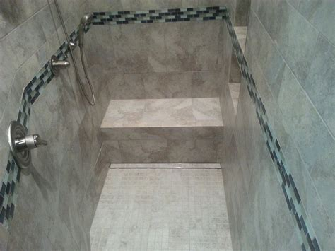 Tile In Shower Drain by Drains For A Tile Shower Harrisburg Pa