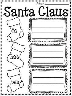 christmas writing activities for 2nd grade encourage your students to write with this free lined writing paper four pages include