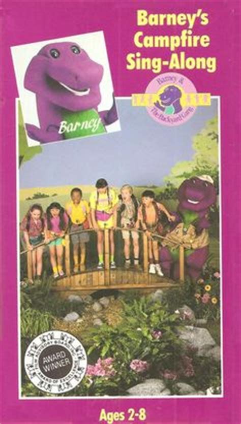 barney and the backyard gang dvd barney the dinosaur i love you sign my daughter stefanie