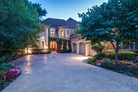 luxury home builders dallas tx dallas luxury custom homes 25 downs lake hehn