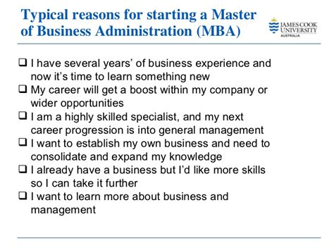 Start A Business Or Get An Mba by Master Business Administration Cook 2011
