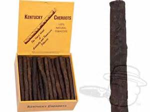 Ring Box With Light Kentucky Cheroots 5 1 2 X 32 Box Of 50 Best Cigar Prices