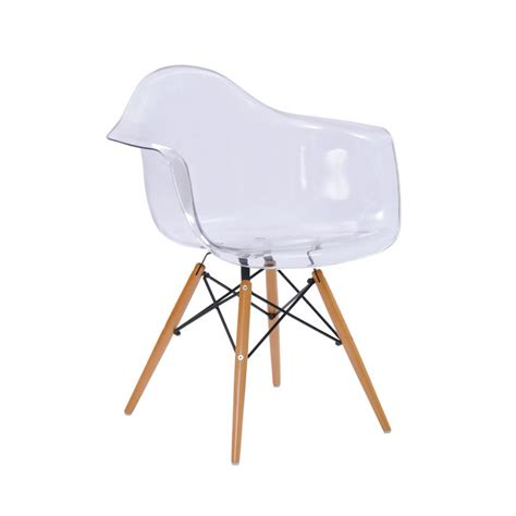 Dining Chair Eames by Replica Eames Daw Dining Chair