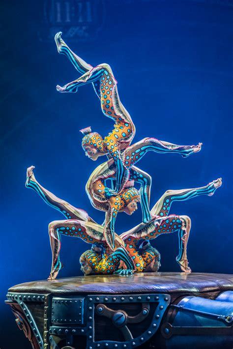 Kurios Cabinet Of Curiosities by Cirque Du Soleil Kurios Ticket Giveaway Week