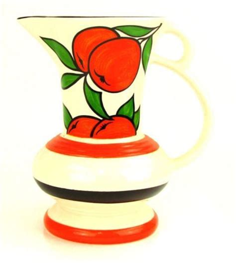 Fabulous Ceramics By Grove by Wade Pottery The Gallery Collection Deco