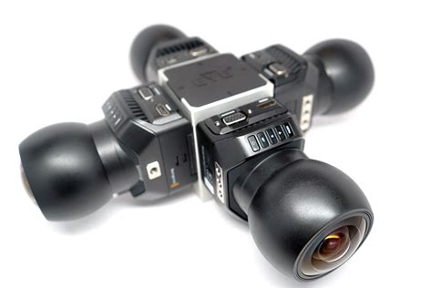 camaras minis mini eye 4 professional 360 camera 360 designs