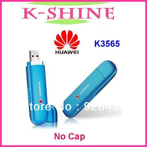 Modem Huawei K3565 free shipping unlocked huawei k3565 modem vodafone logo