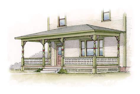 understanding porches restoration design