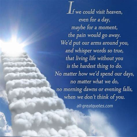 Heavenly Birthday Quotes 25 Best Ideas About Birthday In Heaven On Pinterest