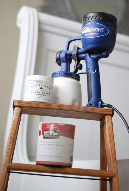 chalk paint sprayer de 25 bedste id 233 er til spray chalk p 229