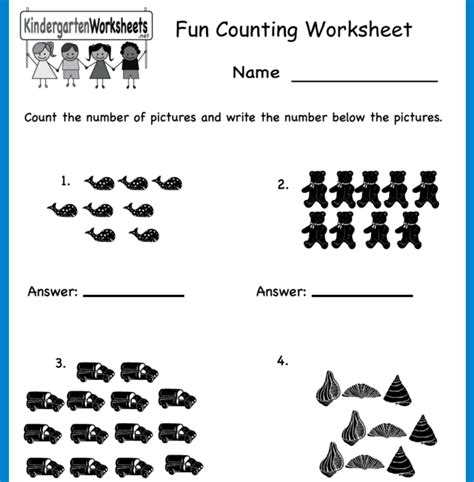 Belajar Menulis Berhitung Melalui Sc lembar kerja belajar berhitung menyenangkan untuk