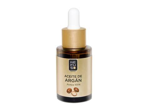 De Argan aceite de arg 225 n kefus 30 ml