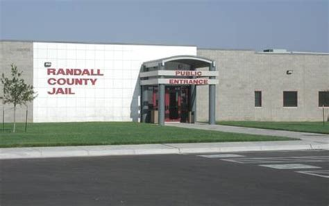 Randall County Court Records Randall County